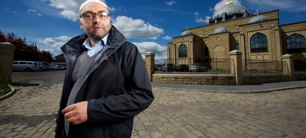 Islamophobia surges amid lockdown warn civic leaders in north of England